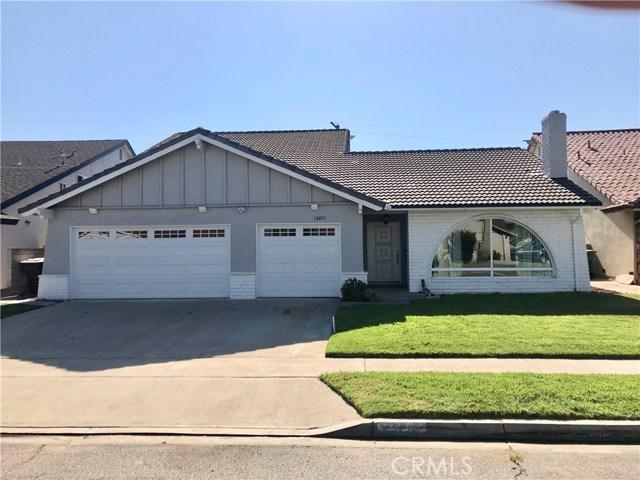 14071 Cork Street, Garden Grove, CA 92844
