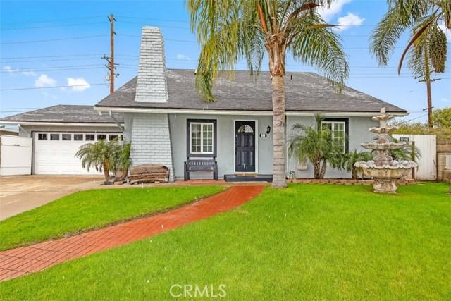 580 N Colby Street, Orange, CA 92869