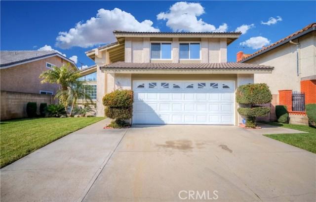 12571 Agnes Stanley Street, Garden Grove, CA 92841