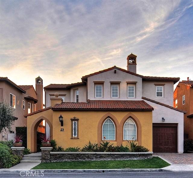 39 Marisol  Newport Coast, CA 92657