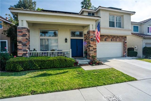 18 Wayfaire, Rancho Santa Margarita, CA 92688