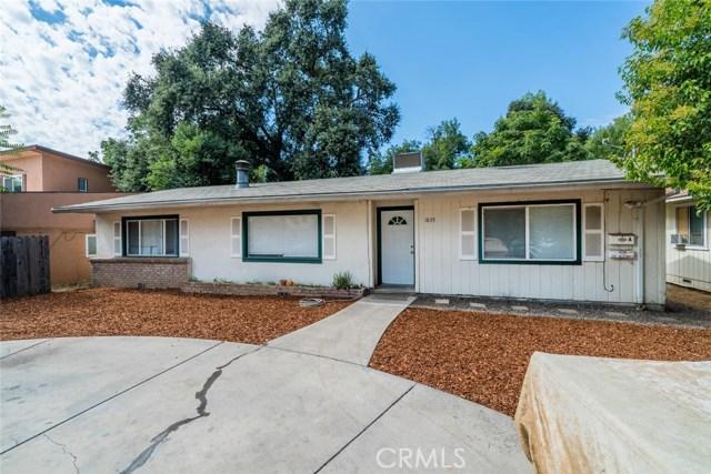 1839 Magnolia, Chico, CA 95926