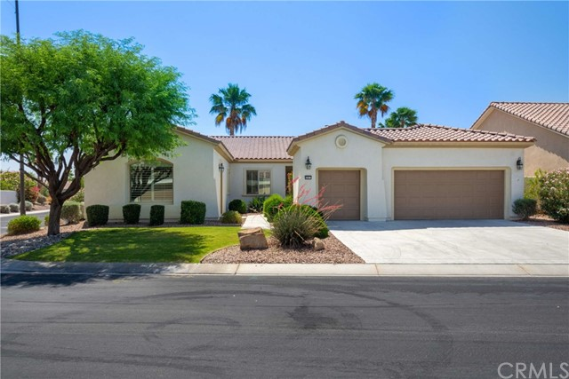 80811 Camino Santa Juliana, Indio, CA 92203 Photo