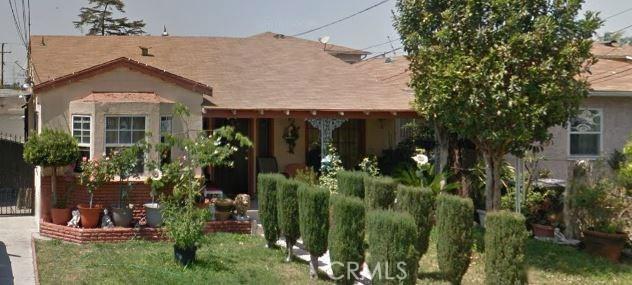 6925 San Luis Avenue, Bell, CA 90201