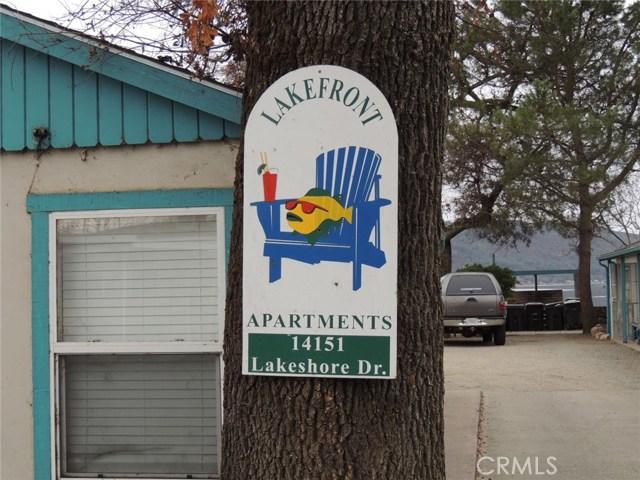 14151 Lakeshore Drive, Clearlake, CA 95422