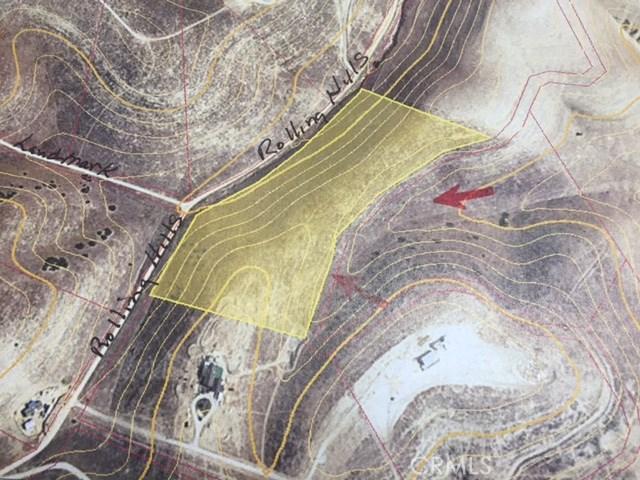 0 Rolling Hills Way, Creston, CA 93432