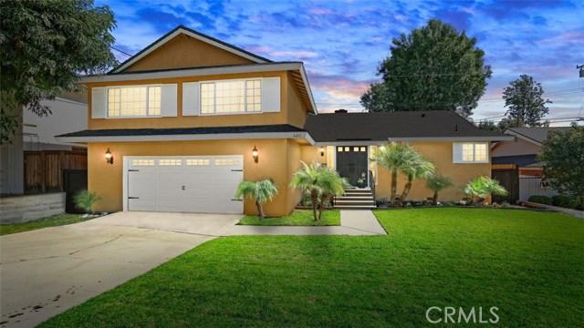 4412 Dorthea Street, Yorba Linda, CA 92886