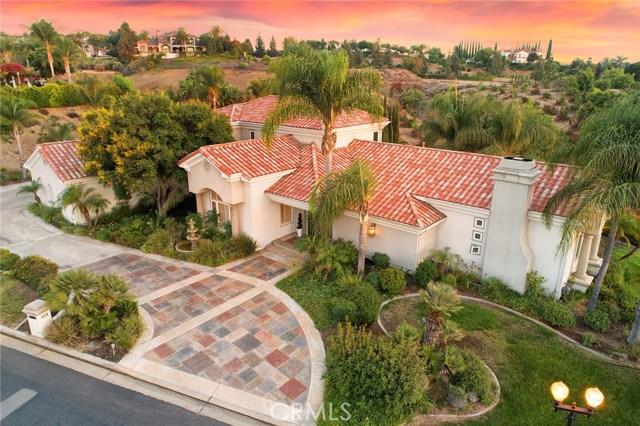 910 Eagle Crest Court, Riverside, CA 92506