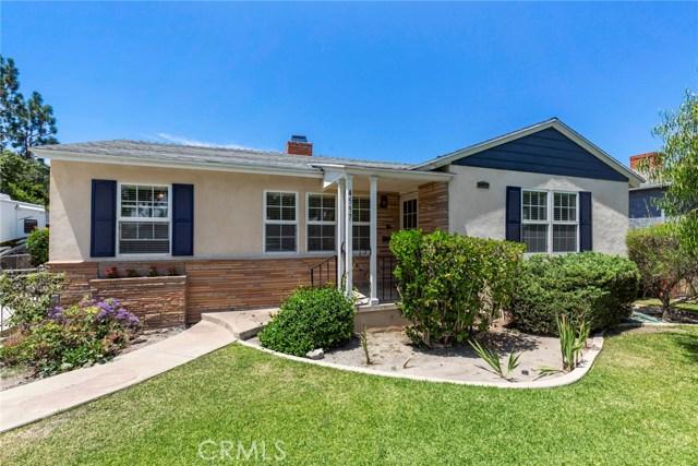 4557 Sunfield Avenue, Long Beach, CA 90808