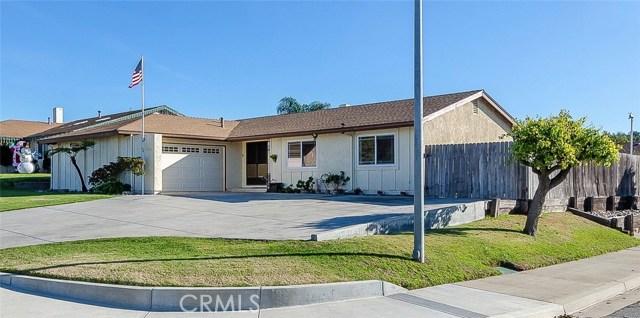 400 Mountain View Drive, Santa Maria, CA 93455