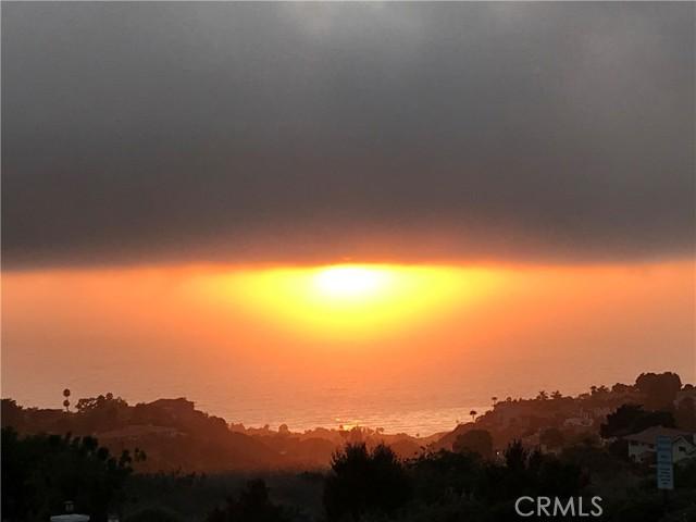View of Lunada Bay from master bedroom window