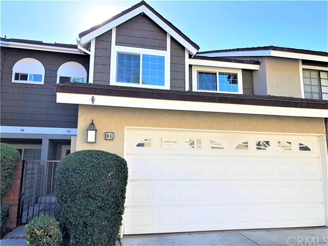 46 Havenwood 55, Irvine, CA 92614
