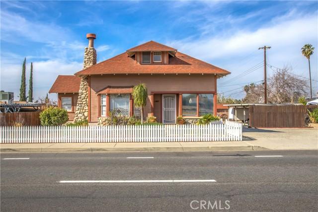Photo of 7484 Palm Avenue, Highland, CA 92346