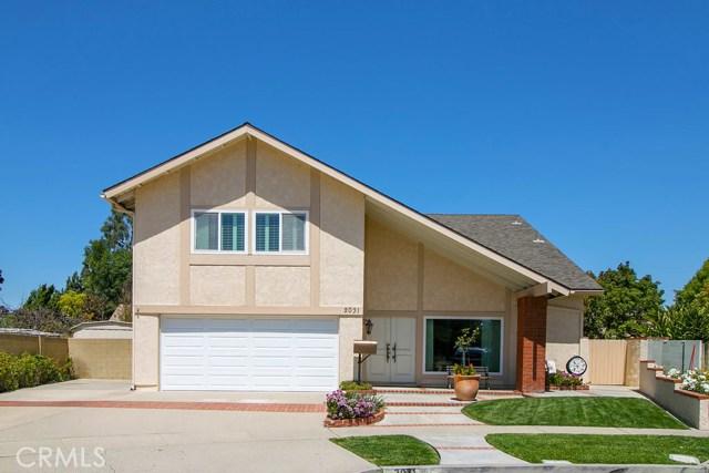 2031 E Norman Place, Anaheim, CA 92806