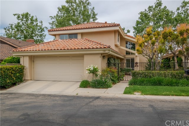 521 Pebble Beach Place, Fullerton, CA 92835