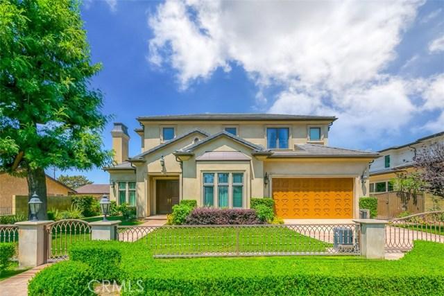 2215 Holly Ave, Arcadia, CA 91007