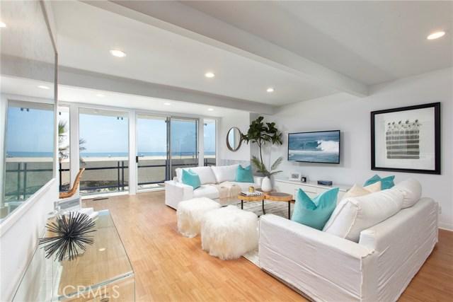 1516 Oceanfront W A, Newport Beach, CA 92663