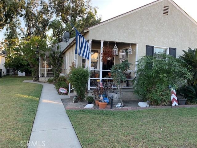 8366 La Villa St., Downey, CA 90241