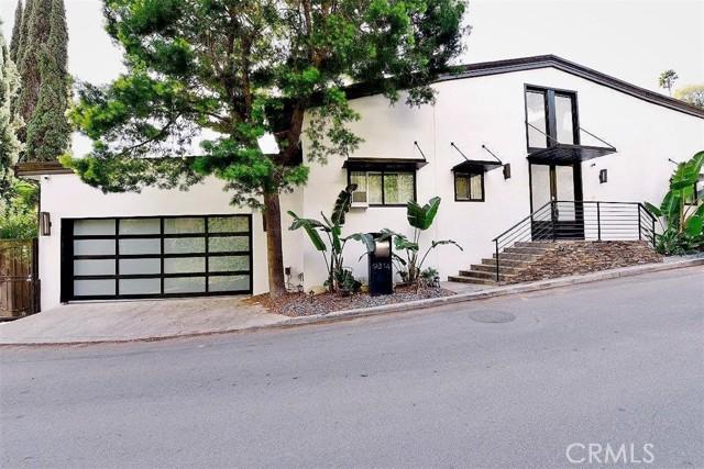 9314 Sierra Mar Dr, Los Angeles, CA 90069