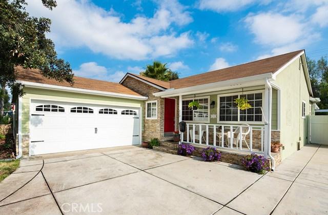 472 Geneva Ave, Claremont, CA 91711