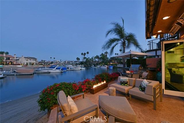27 Balboa Coves, Newport Beach, CA 92663