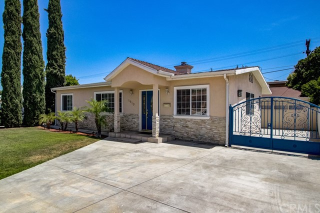 1910 Bonita Avenue, Burbank, CA 91504