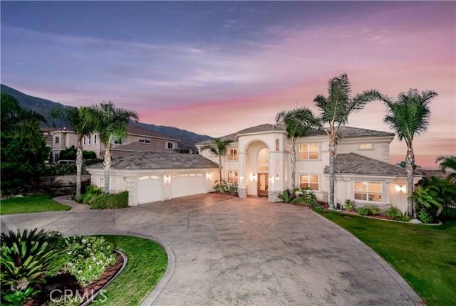 Photo of 5095 Paddock Place, Rancho Cucamonga, CA 91737