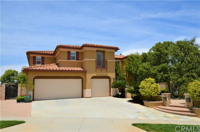 1503 Beacon Ridge Way, Corona, CA 92883