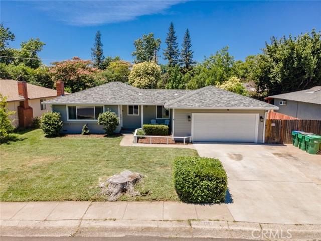 2591 White Avenue Chico, CA 95973