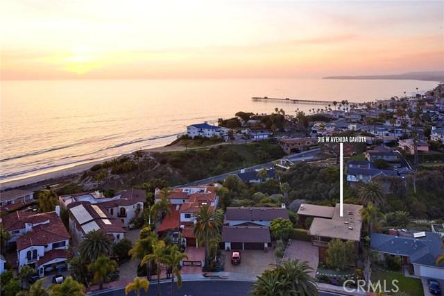 Photo of 316 W Avenida Gaviota, San Clemente, CA 92672