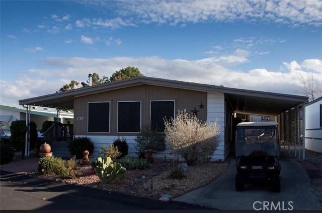 16754 E X Avenue 62, Llano, CA 93544