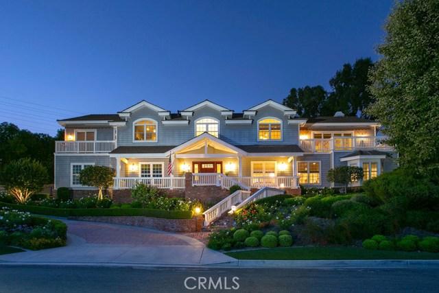 19041  Cerro Villa Drive, Villa Park, California