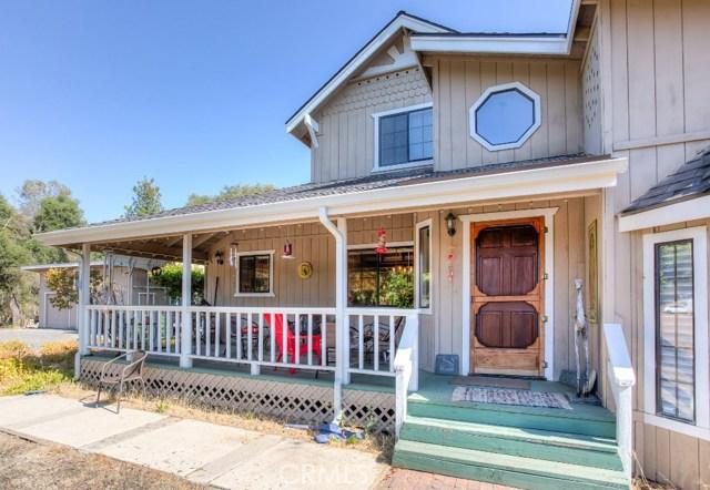 40440 Indian Springs Court, Oakhurst, CA 93644