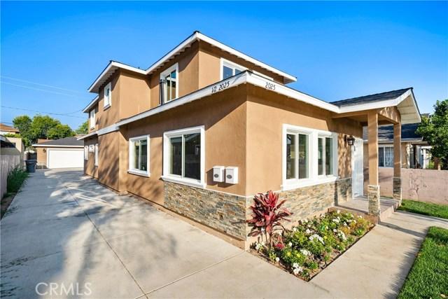 2025 S Cedar St, Santa Ana, CA 92707