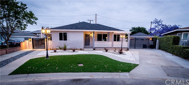 13118 Newell Street, Garden Grove, CA 92843