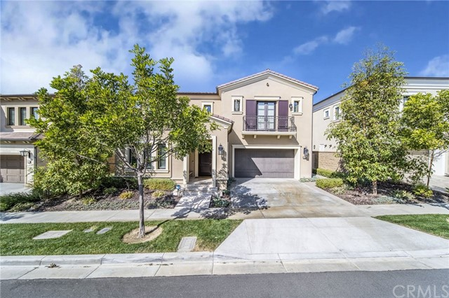111 Gardenview, Irvine, CA 92618 Photo