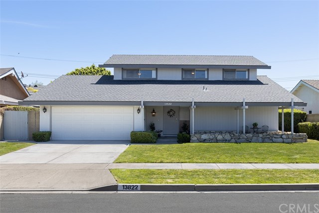 2. 13822 Marquette Street Westminster, CA 92683
