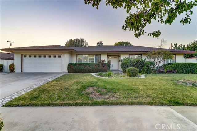 1475 Whittier Avenue, Claremont, CA 91711