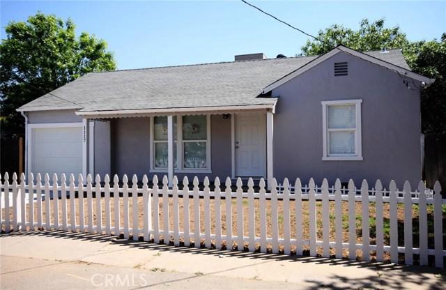 1117 Blue Street, Marysville, CA 95901