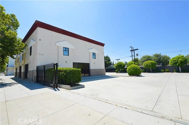 702 W Holt Avenue, Pomona, CA 91768