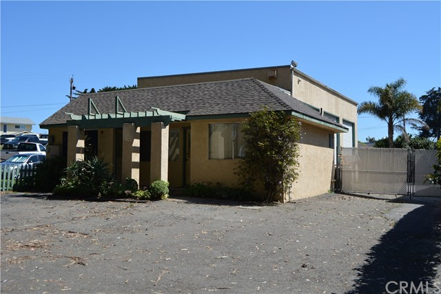 821 S 4th Street, Grover Beach, CA 93433