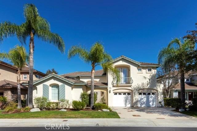 26 LEDGEWOOD Drive, Rancho Santa Margarita, CA 92688