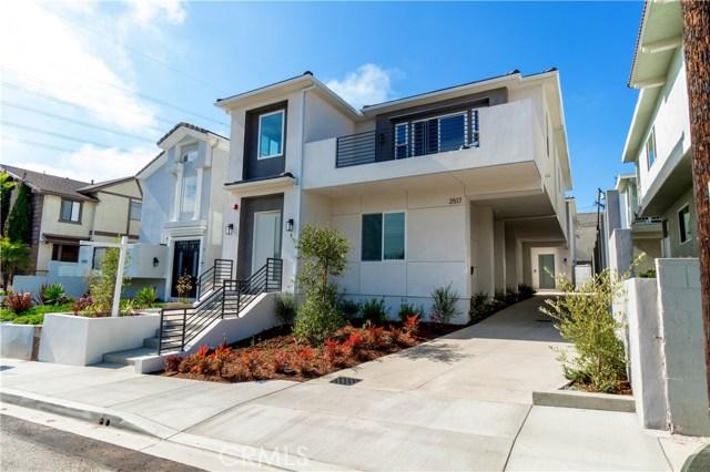 2517 Voorhees Avenue A, Redondo Beach, CA 90278
