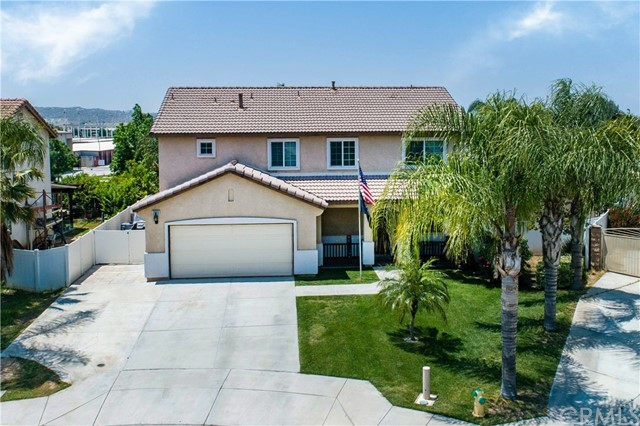 2890 Discovery Court, Perris, CA 92571