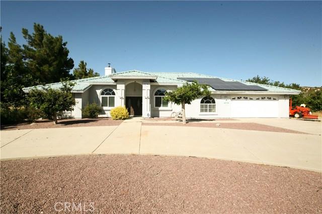 6454 Honey Creek Road, Phelan, CA 92371