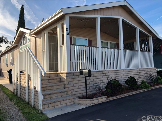 9080 Bloomfield Ave 65, Cypress, CA 90630