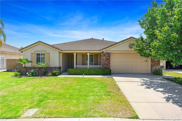 7312 Excelsior Drive, Eastvale, CA 92880