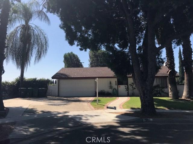 280 Squire Place, Corona, CA 92879