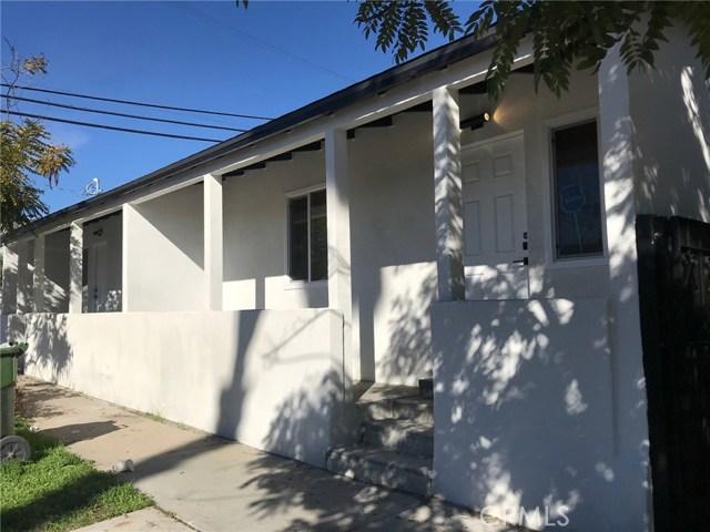 3810 Portola Avenue, Los Angeles, CA 90032