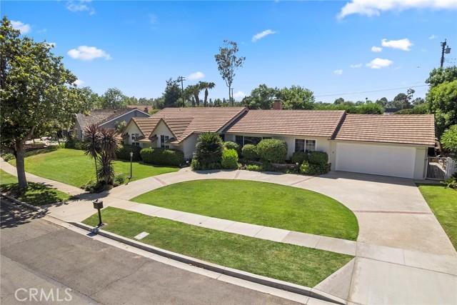 3019 Sunnywood Drive, Fullerton, CA 92835